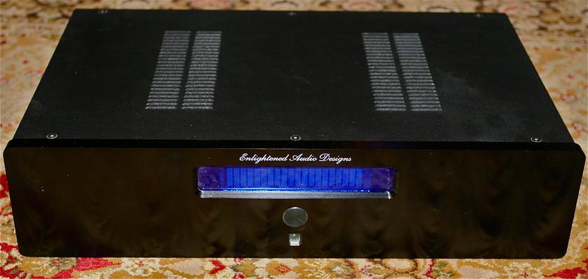 Enlightened Audio Designs (EAD) TheaterMaster Signature with VFD Excellent Condition