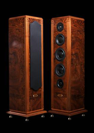 Acoustic Preference Maestoso 2.0 - buy direct - NEW