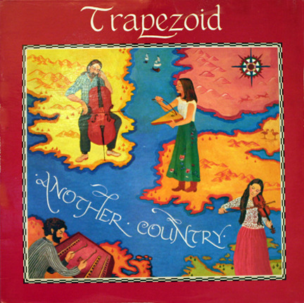 Trapezoid: - Another Country Contemporary Acoustical bluegrass