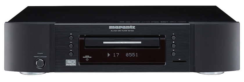 Marantz BD7004 BluRay Disc Player!!!