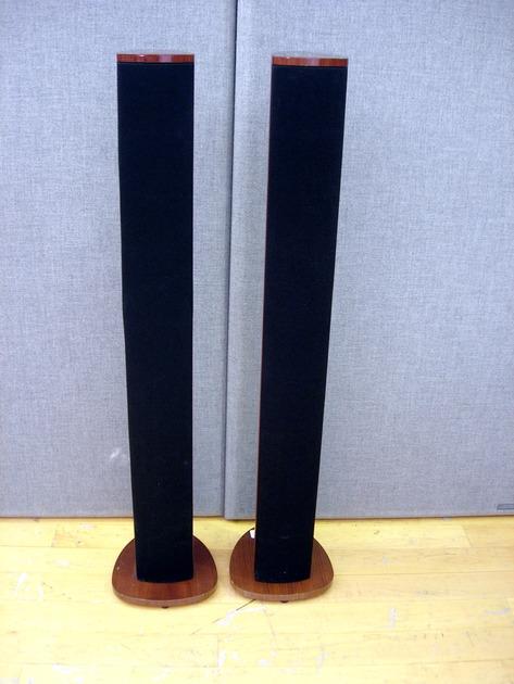 T+A Lignum LGS 10 Slim tower German Speakers