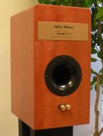 Nola Boxer Monitor Speaker