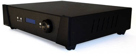 Wyred 4 Sound STP/SE Superb preamp-great reviews