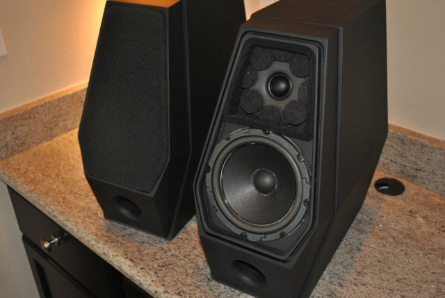 Green Mountain Audio RIOs like new condition