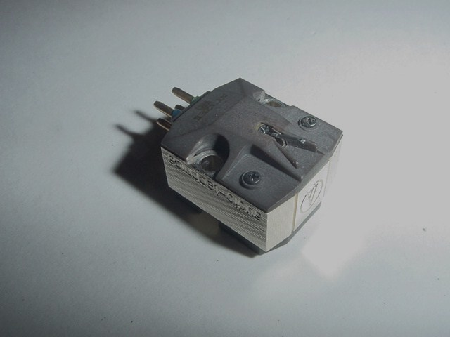 Audiotechnica AT-32E II low output moving coil LOMC Audio Technica