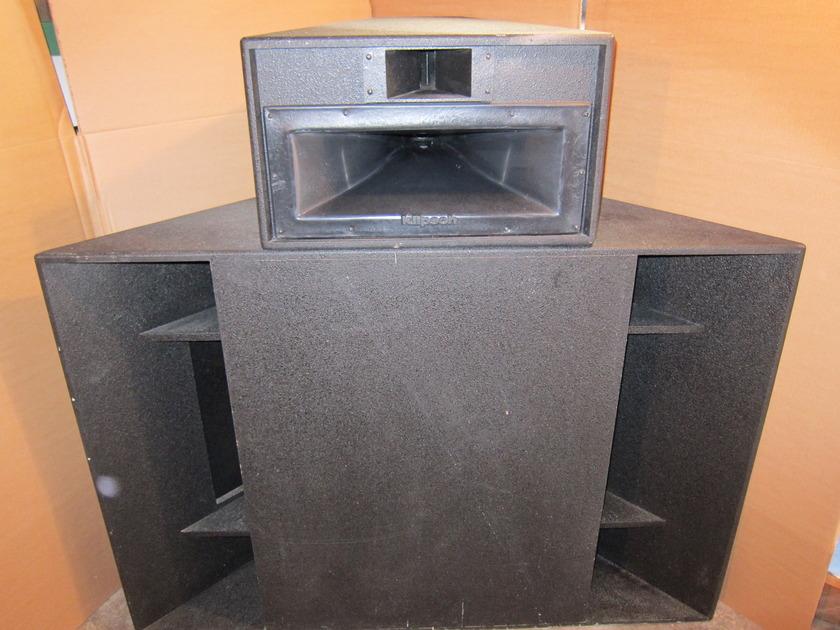 Klipsch TSCM Professional Loudspeakers