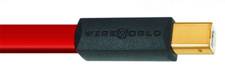 Wireworld Starlight USB cable .05M - 7M Lengths Available