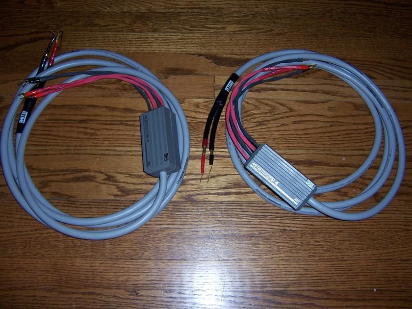 MIT Terminator 4 Speaker Cables