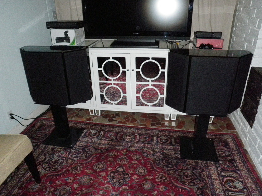Cello  Pro Amati speakers High end