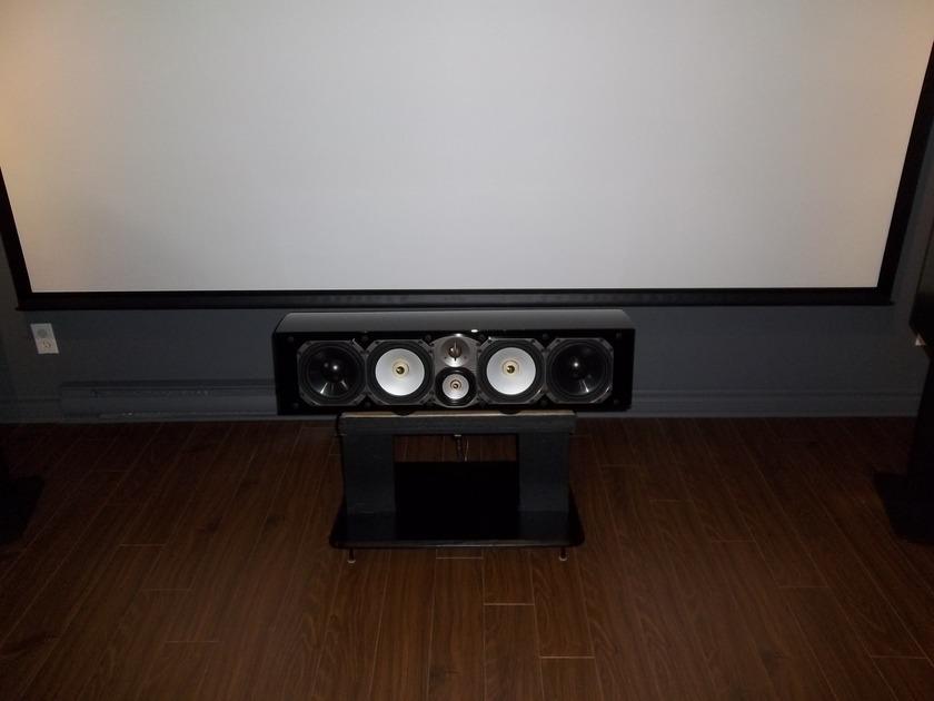 Paradigm CC-690 V.5 Piano Black