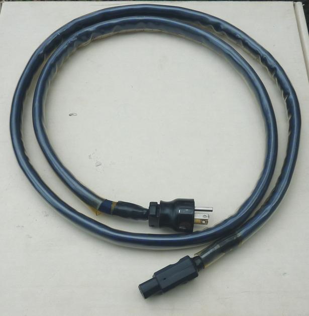 Yamamura Churchill  M 5000  power cable