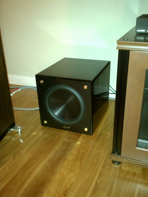 James  EMB 1000 Fast, Musical & Powerful