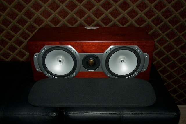 Monitor Audio RS-LCR Center - Rosewood