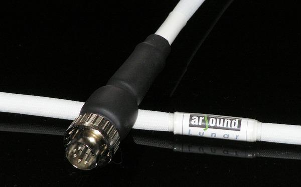AR Sound Lunar DIN interconnect