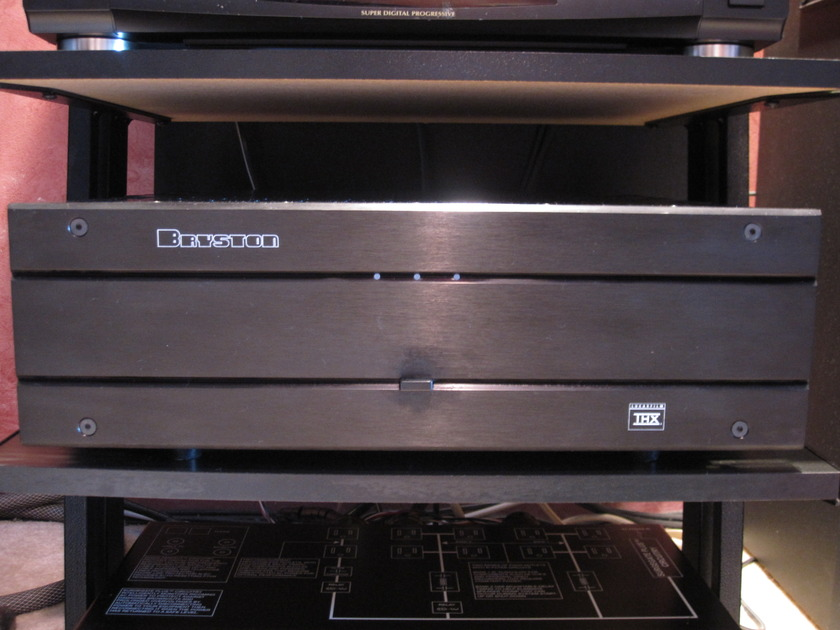 Bryston 5B ST Series-3 channel amp