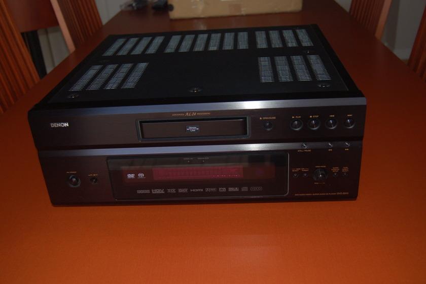 Denon  DVD 5910 Universal Player
