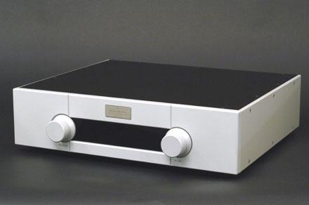 Goldmund Telos 390D as new