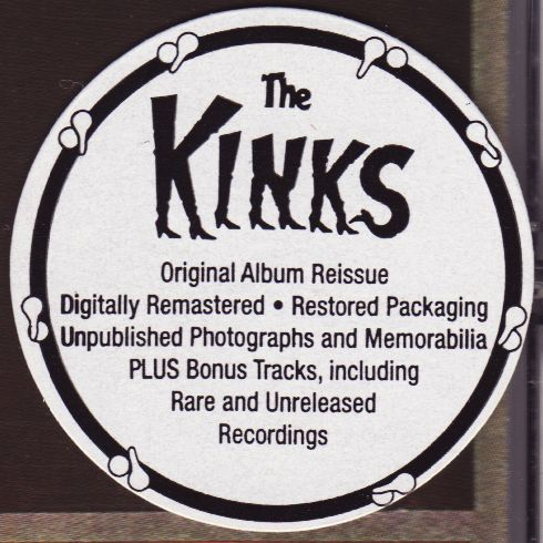 The Kinks - 7 Cds - - incl. Lola - w/bonus tracks - rare uk imports, mint