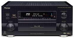 Pioneer  VSX-49TXi AUDIO/VIDEO MULTI-CHANNEL RECEIVER