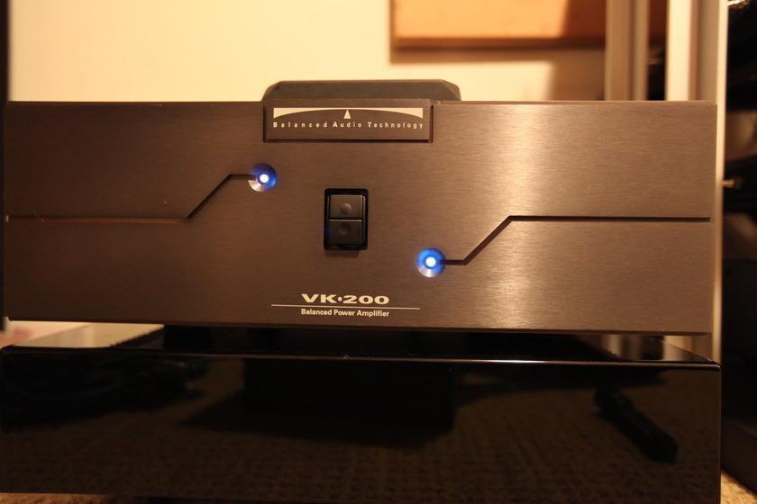 BAT VK-200