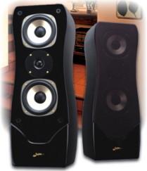 Jaton HD-661DX Lyra 2.5 Ways-3 Drivers Shelf Speaker