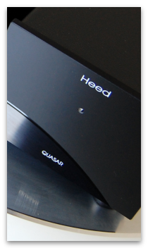 Heed Quasar MC/MM phono stage rare...outstanding sound