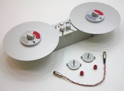 Nagra IV-S, QGB adapter, SN