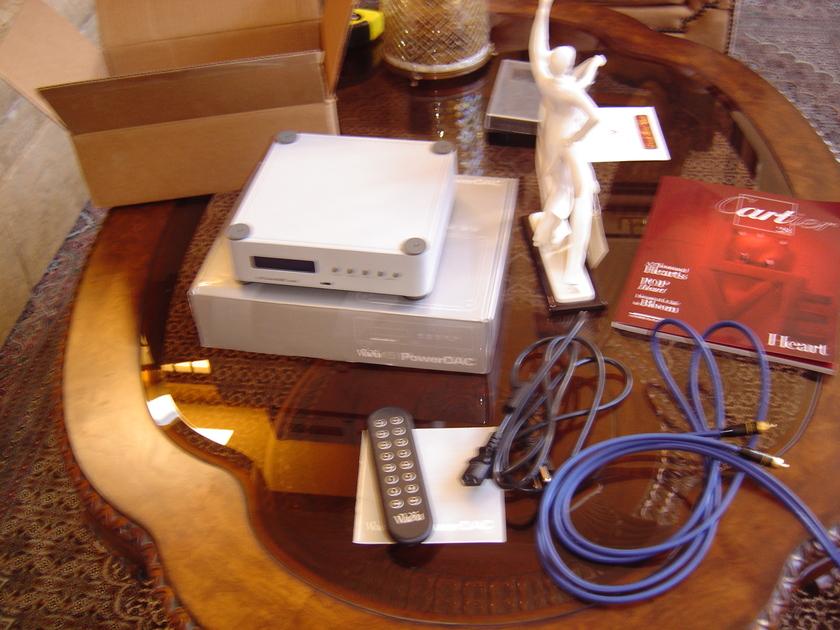 Brand New Wadia 151 Silver DAC/AMP/PRE