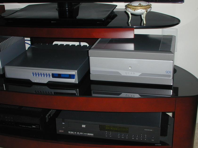 Quad 909 Power Amp