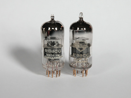 Philips Holland E88CC  pinched waist tubes