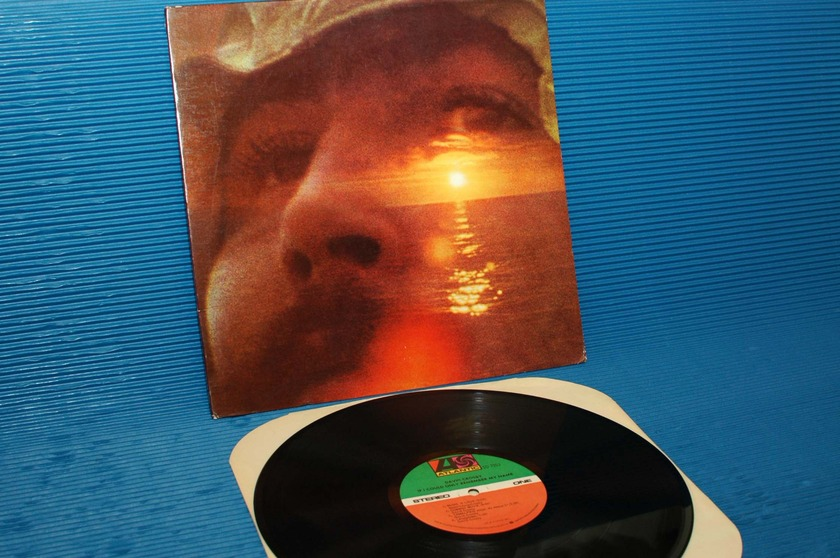 """DAVID CROSBY - - """"If I Could Only Remember My Name"""" - Atlantic 1971 Hot Stamper"""