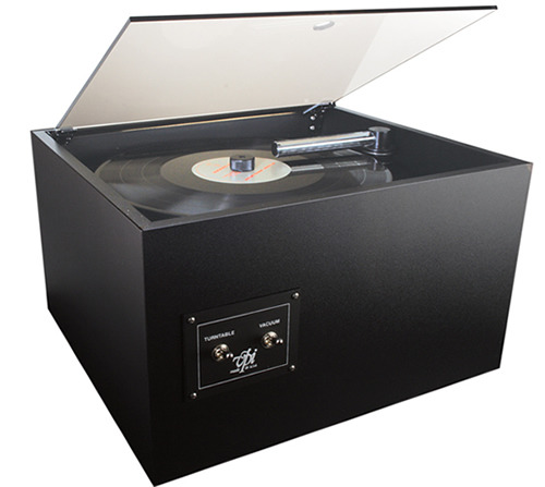 VPI VPI 16.5 SUPERB Record Cleaner
