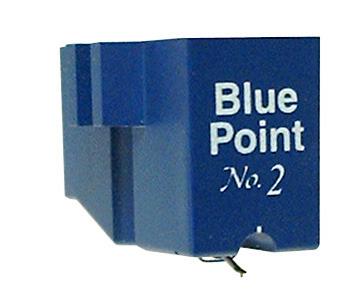 Sumiko Blue Point No. 2 high output MC less than 1 hour