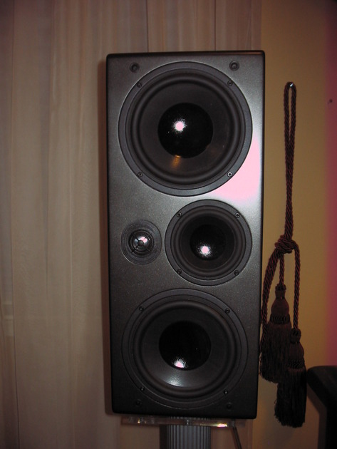 NHT M6 Single Speaker