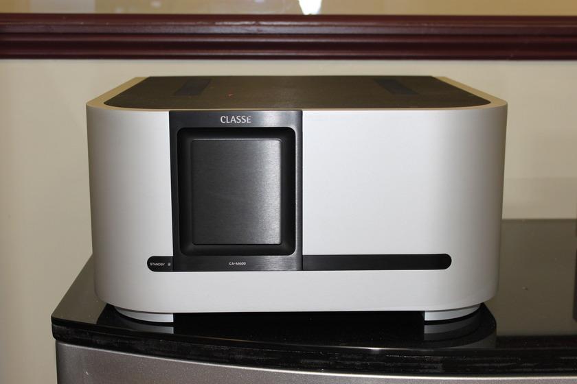 ClassE CA-M600 Monoblock Amplifier