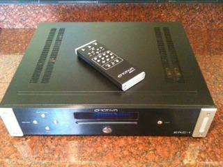 Emotiva ERC-1 CD Player