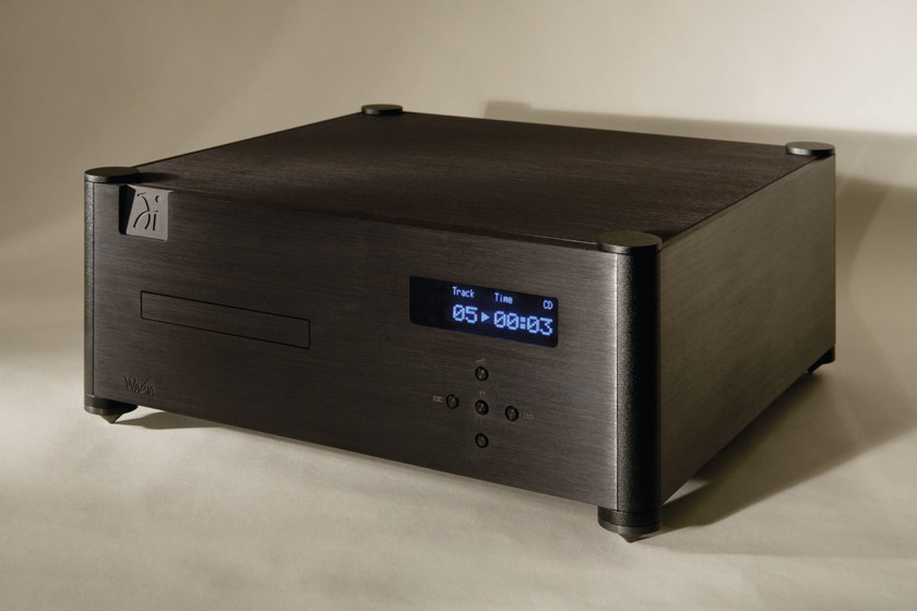 Wadia S7i CD Player Retail $15000 Available Esoteric  X-01D2