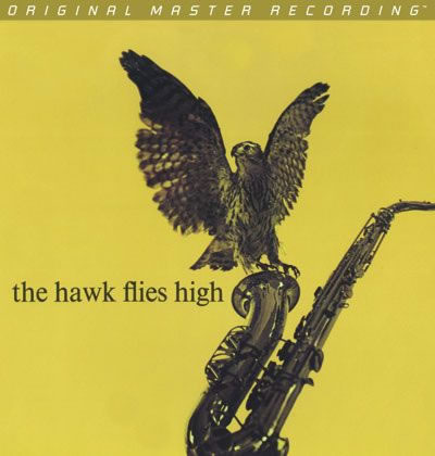 Coleman Hawkins - The Hawk Flies High 180 Gram Vinyl Record