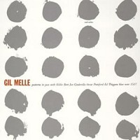 Gil Melle   - Patterns In Jazz 45rpm Vinyl Record