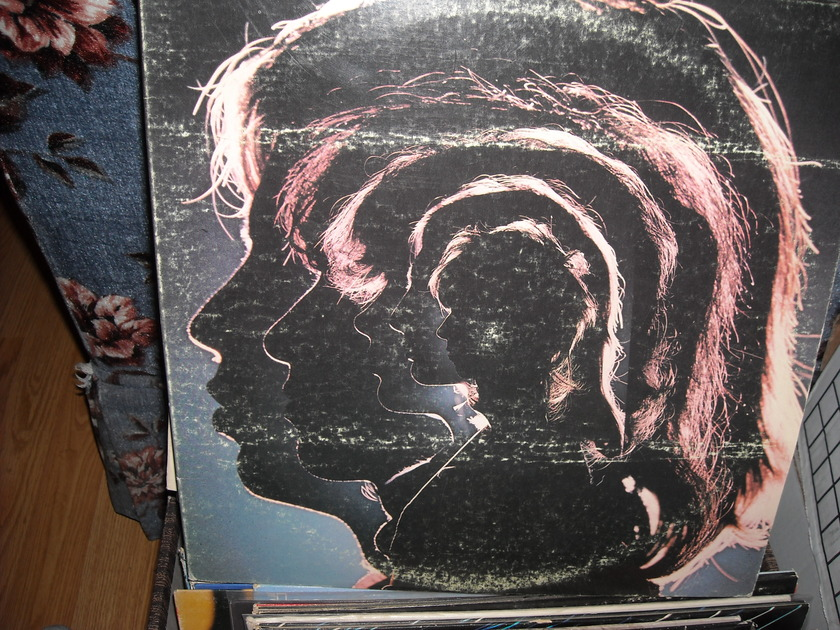 Rolling Stones - Hot Rocks London  2 LP Set (c)