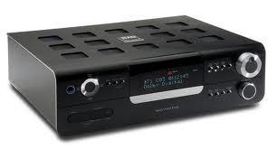 NAD VISO FIVE 5.1 Receiver/DVD Player with Manufacturer's Warranty & Free Shipping