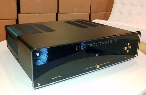 Electrocompaniet Integrated Amp ECI-5