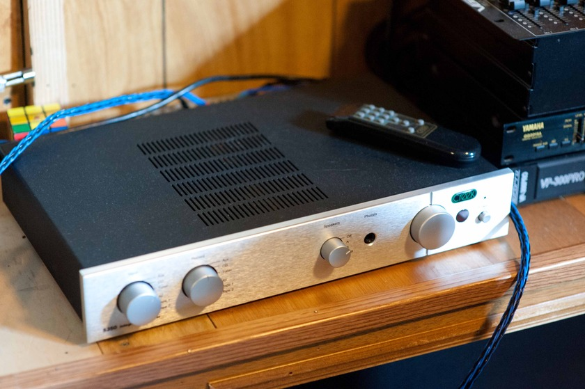 Creek Audio  5350R