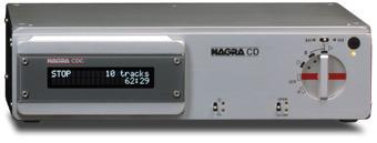 Nagra CDP brand new