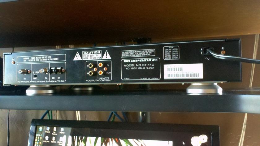 Marantz ST-17 AM/FM Stereo Tuner