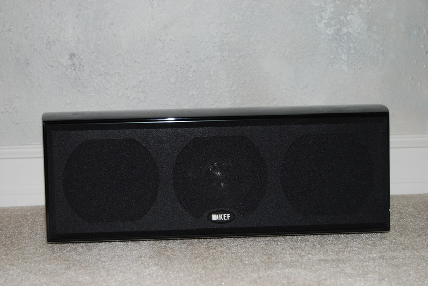 KEF XQ50c Center Channel Speaker