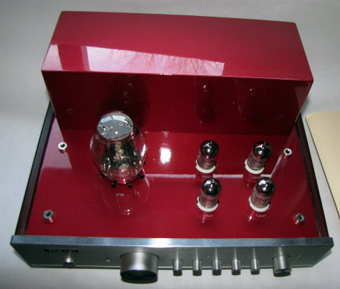 Triode Corporation Of Japan TRX-1 Line Preamplifier