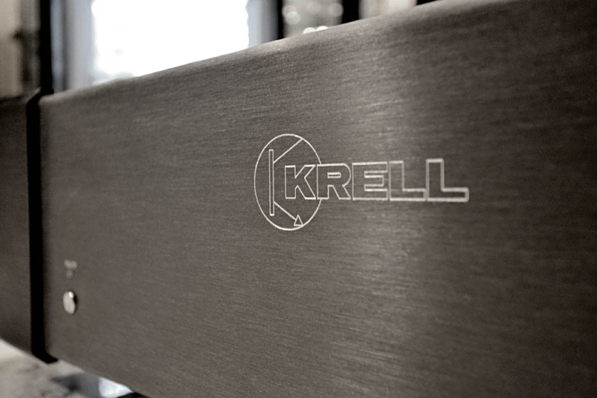 Krell KAV-250a 250w x 2 in great shape