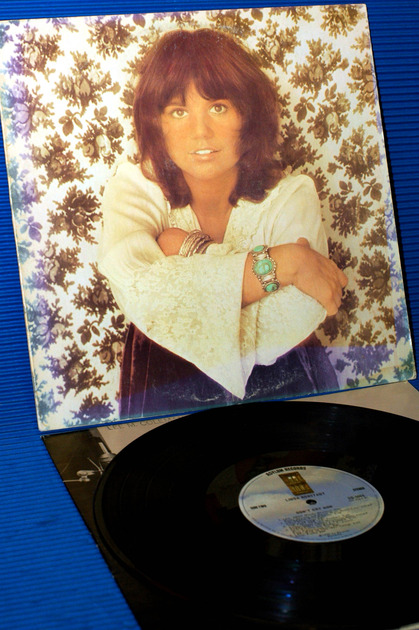 "LINDA RONSTADT - - ""Don't Cry Now"" -  Asylum 1973"