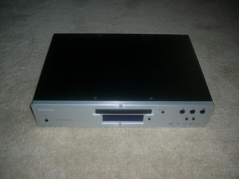Lexicon RT-10 DVD PLAYER